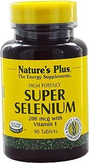 natures plus SUPER SELENIUM COMPLEX 90 TABS