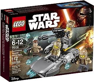 Best star wars lego resistance battle pack Reviews