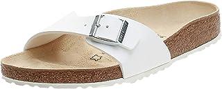 Birkenstock Madrid White BF Sandal For Women Size - 40 EU