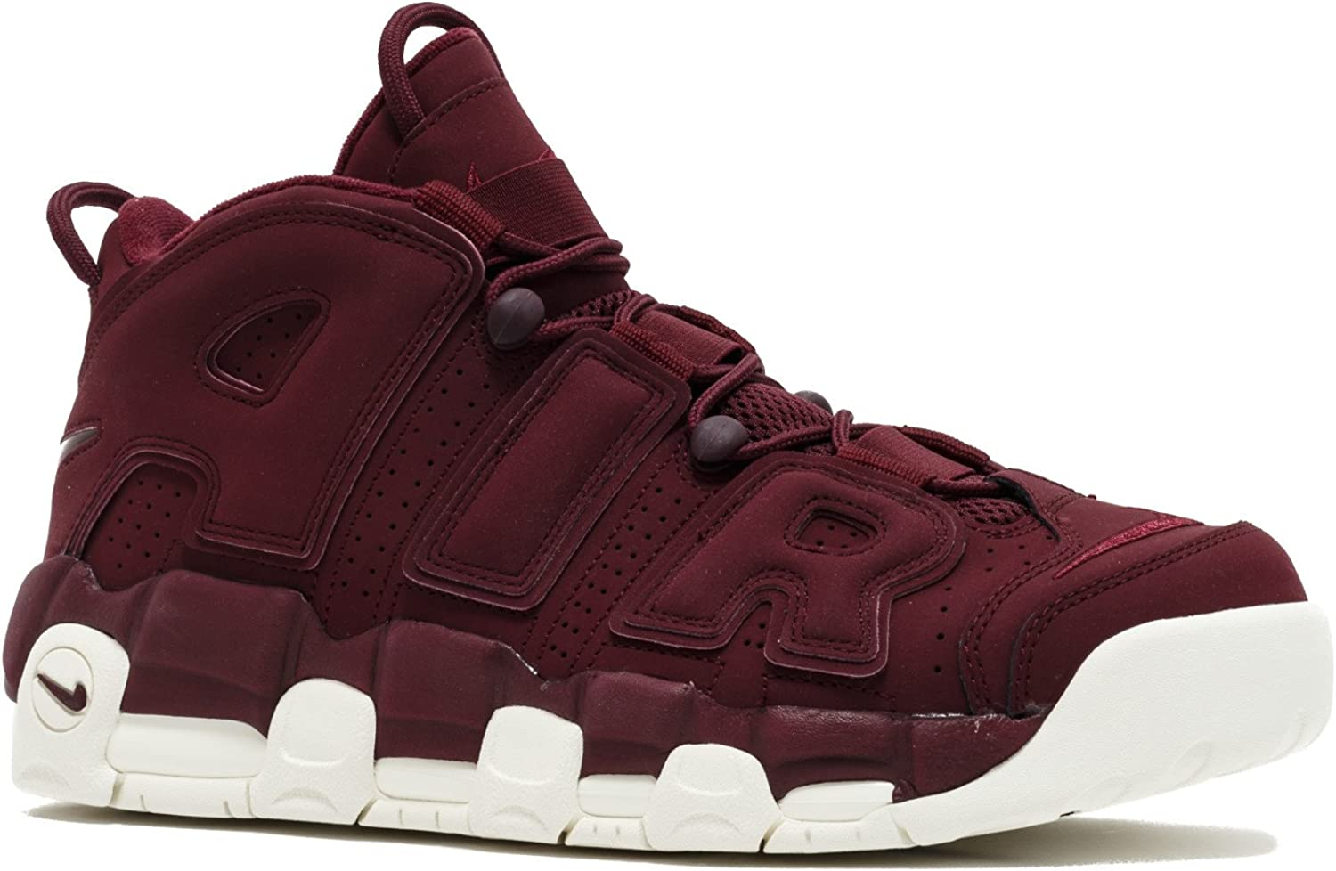 AIR MORE UPTEMPO '96 QS 'MAROON'  921949600