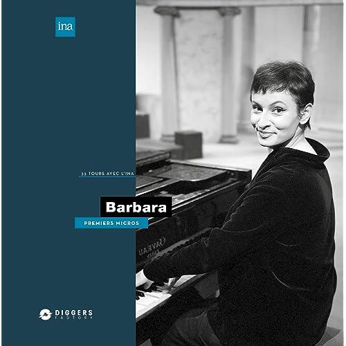 acheter bien moins cher sélectionner pour l'original Chapeau Bas by Barbara on Amazon Music - Amazon.com