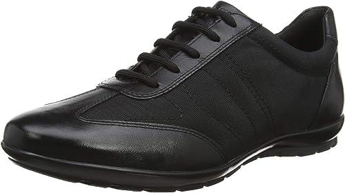Geox Uomo Symbol B, Zapatos Hombre