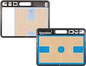 Best sport write basketball board Reviews