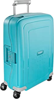 Samsonite S'cure Hardside Spinner 20, Aqua Blue (Blue) - 49539-1012