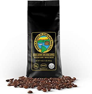 Best island vintage kona coffee Reviews