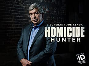 Homicide Hunter: Lt. Joe Kenda Season 8