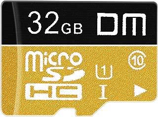32GBMicroSDカード Class10 メモリカード クラス10 SDHC マイクロ Androidスマートフォン デジカメ ドライブレコーダー 防犯・監視カメラ 高速転送 防水 耐磁 耐X線