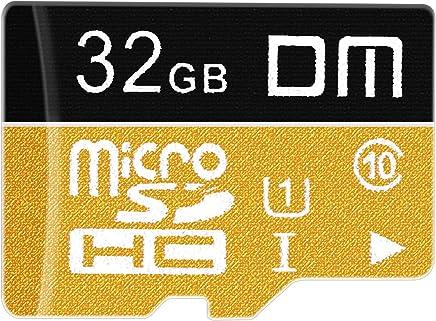 MicroSDカード Class10 メモリカード Microsd クラス10 SDHC マイクロSDカード Androidスマートフォン デジカメ ドライブレコーダー 防犯?監視カメラ 高速転送 (32GB) 防水 耐磁 耐X線