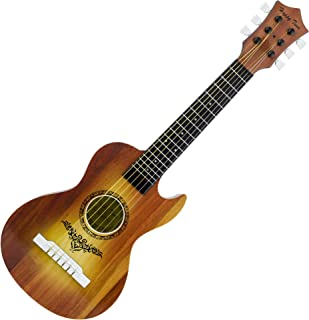Liberty Imports 23 Inch Happy Tune 6 String Acoustic Guitar Kids Toy – Vibrant..