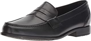 Rockport Mens Classic Lite Penny Loafer