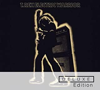 Electric Warrior: Deluxe Edition