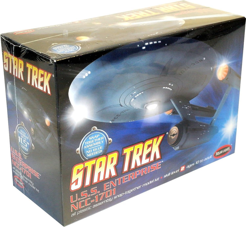 1 1000 Star Trek USS Enterprise