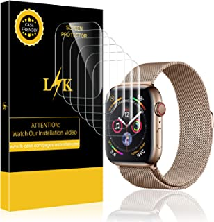 Best 44mm screen protector Reviews