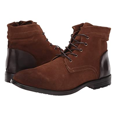 Kenneth Cole Reaction Zenith Boot (Tobacco) Men