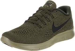 ec14812b Nike - Free RN 2 Black/Hot Punch - Sneakers Hombre