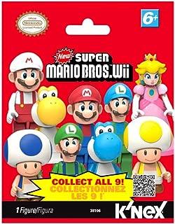 K'NEX: Nintendo Super Mario Bros. Wii Blind Bag Mini Figure (Series 1)