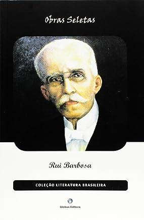 Obras Seletas - Coleção Literatura Brasileira