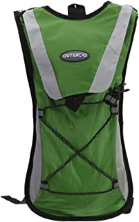 OUTERDO Hydration Pack Water Rucksack Backpack Cycling Bladder Bag Hiking Climbing Pouch