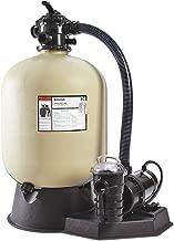 pentair 1.5 hp pool pump gpm