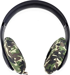 EARFIT Performance Stretchable washable Fabric Sweat Proof- Protective Headphone Covers - Protects Most Of Headphones Make...