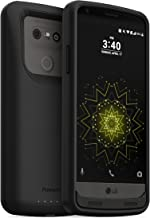 PowerBear LG G5 Battery Case [4000 mAh] Up to 140% More Battery