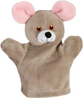 The Puppet Company/My First Puppet /Marionetta per mano a forma di topolino