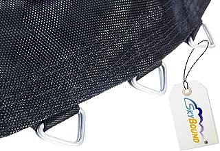 SkyBound Trampoline Mat for 14' Frames has 72 V-Rings FITS 6.5-7 Springs FITS JumpKing