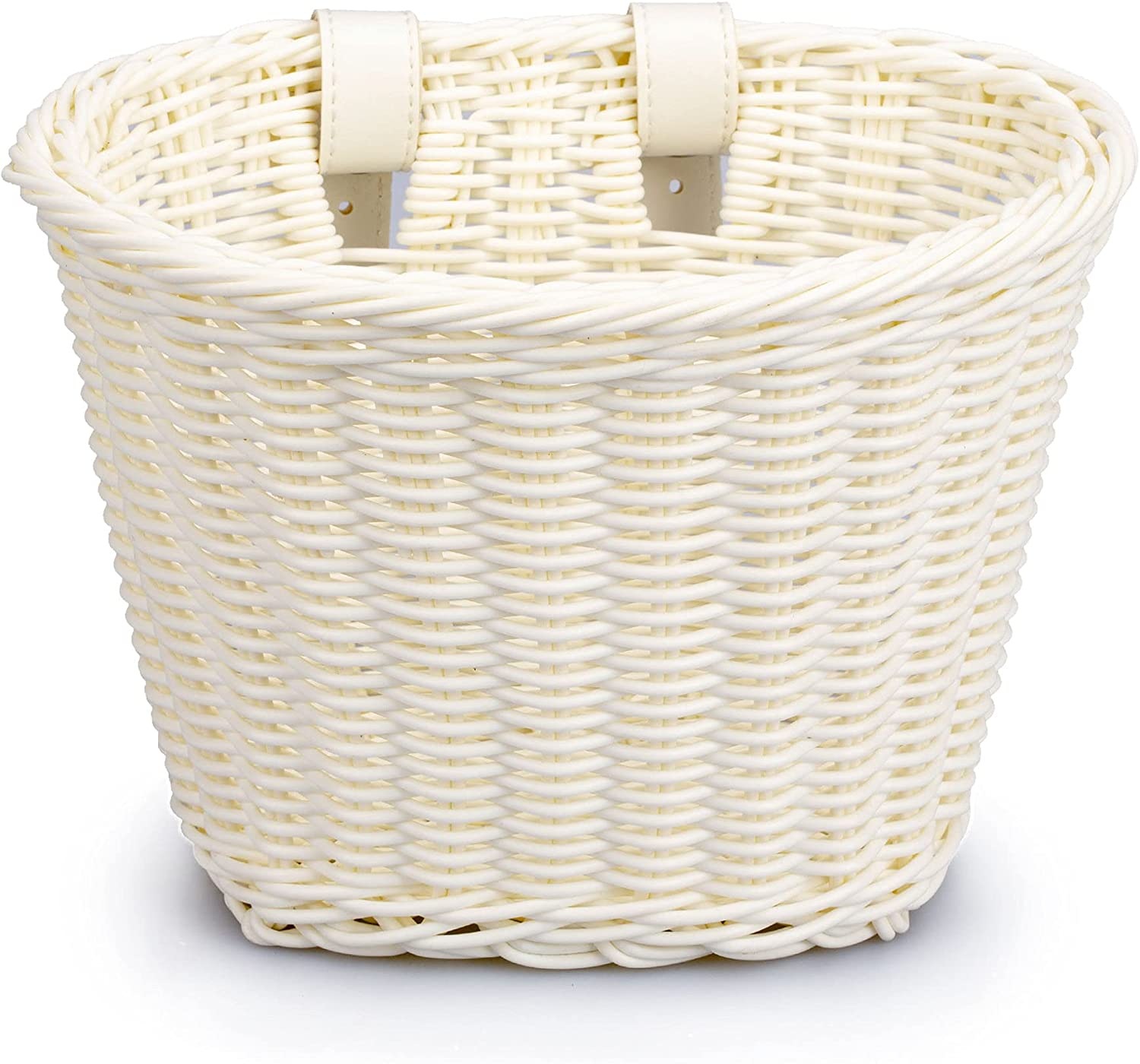 Bike Front Basket Tucson Mall Girls Boys Small Sales results No. 1 Woven Kids Gifts Plastic Hand