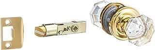 Baldwin 5080.030.PRIV Solid Brass Door Knob