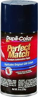 Dupli-Color EBGM05417 Dark Blue General Motors Exact-Match Automotive Paint - 8 oz. Aerosol