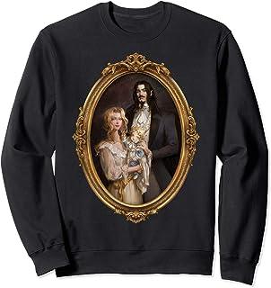 Netflix Castlevania Tepes Family Portrait Sweatshirt