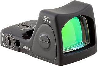 Trijicon RMR 6.5 MOA Adjustable LED Red Dot Sight