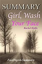 Best girl wash your face summary Reviews