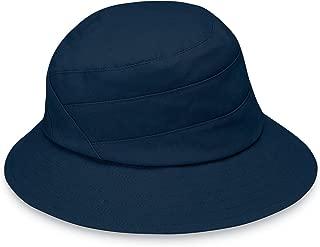 Wallaroo Hat Company Women's Taylor Sun Hat – UPF 50+, Adjustable, Ready for Adventure, Designed in Australia