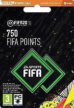 FIFA 20 Ultimate Team - 750 FIFA Points - Código Origin para PC