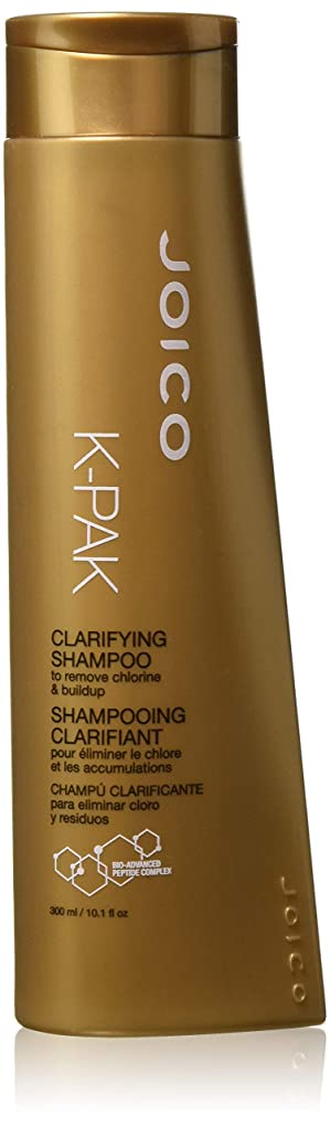 論理会員ストロークK-Pak Clarifying Shampoo (New Packaging) 300ml/10.1oz