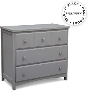 kids 3 drawer dresser