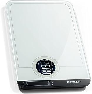 Etekcity Food Digital Kitchen Weight Scale EK6314 11 lbs White