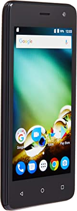 Smartphone Ms45 4G Tela 4,5 Câmera 8MP+5MP Android 7.0 1GB RAM Preto Multilaser - NB748