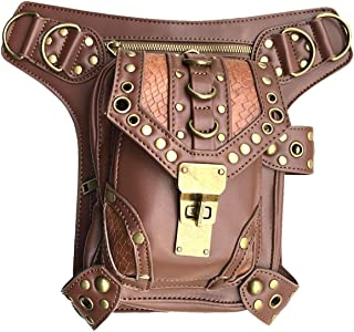 steampunk bags and purses