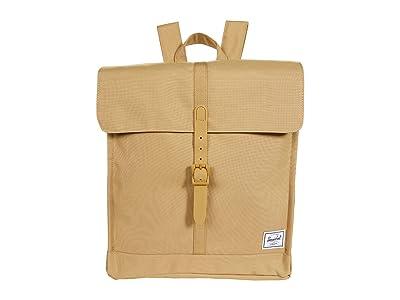 Herschel Supply Co. City Mid-Volume Backpack