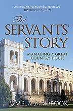 قصة الخدمة: إدارة منزل ريفي عظيم