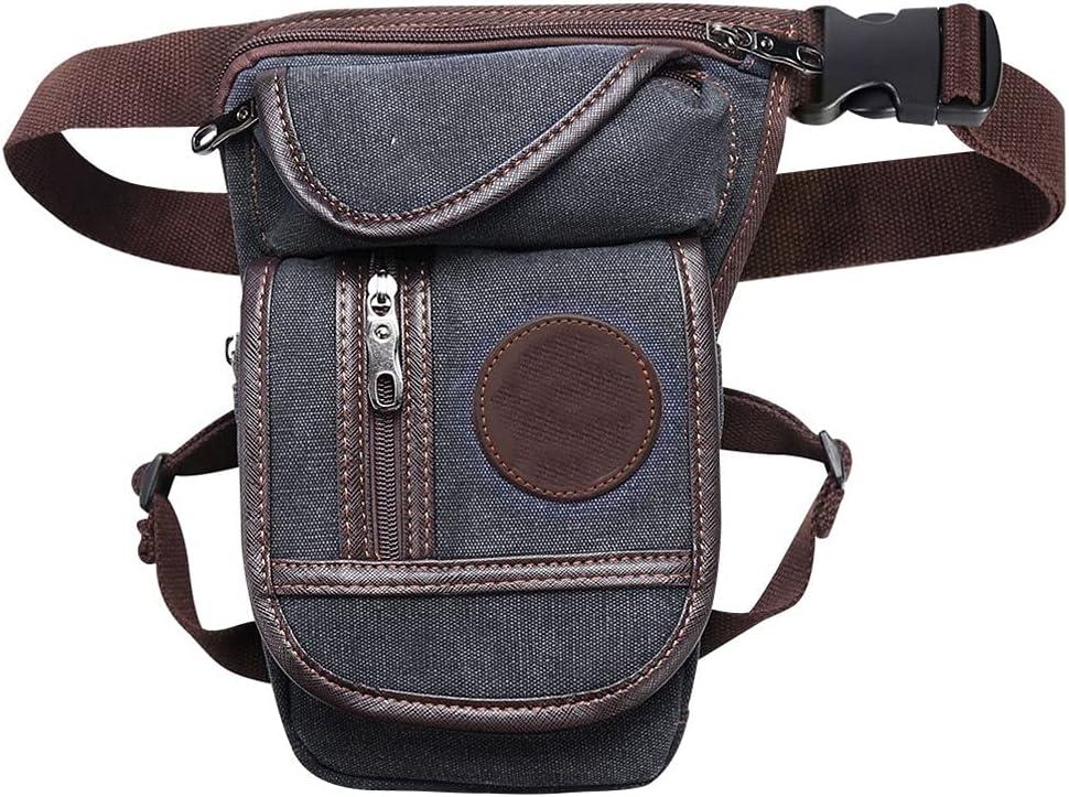 Lfanwornimayb Fanny Pack for Running Special price Waist Leg Packs V Bag Latest item Drop
