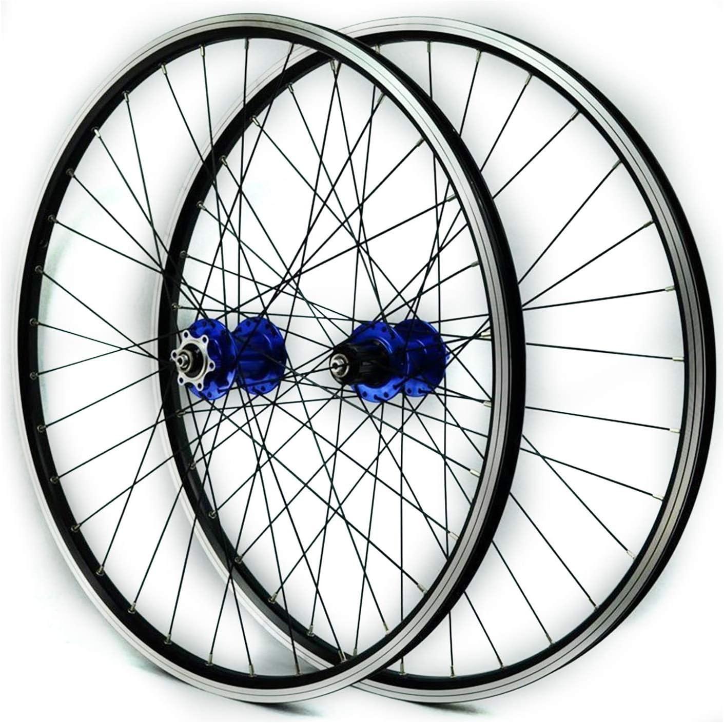 55% OFF Soldering ZCXBHD MTB Front Rear Wheel 26 Bike Bea Mountain Wheelset Sealed