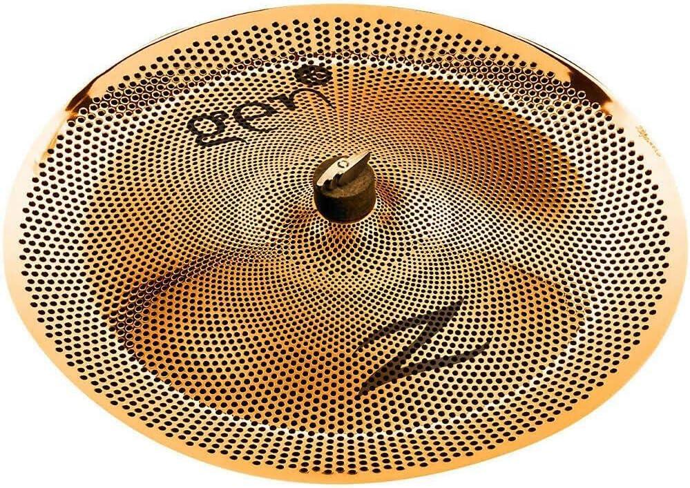Buffed Bronze 16 China Cymbal Zildjian Gen16 Series