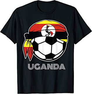 Best uganda cranes football jersey Reviews