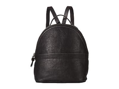 Lucky Brand Ryda Backpack (Black) Backpack Bags