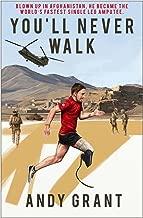 you ll never walk book