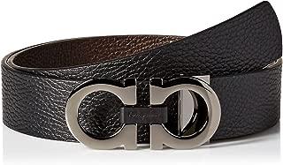 Best reversible and adjustable belt ferragamo Reviews