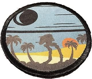 Star Wars Death Star Scarif Military Tactical 3